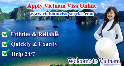 Vietnam Visa - Official site for Vietnam visa.
